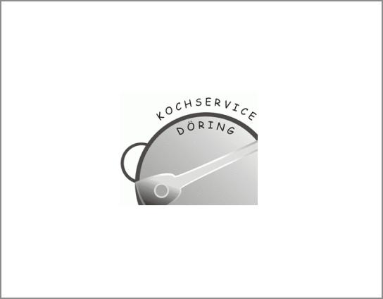 Logo Kochservice Döring